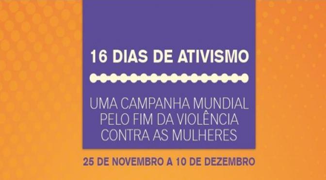 A ONU estima que, em todo o mundo, 1 em cada 3 mulheres já sofreu violência de gênero em algum momento de suas vidas