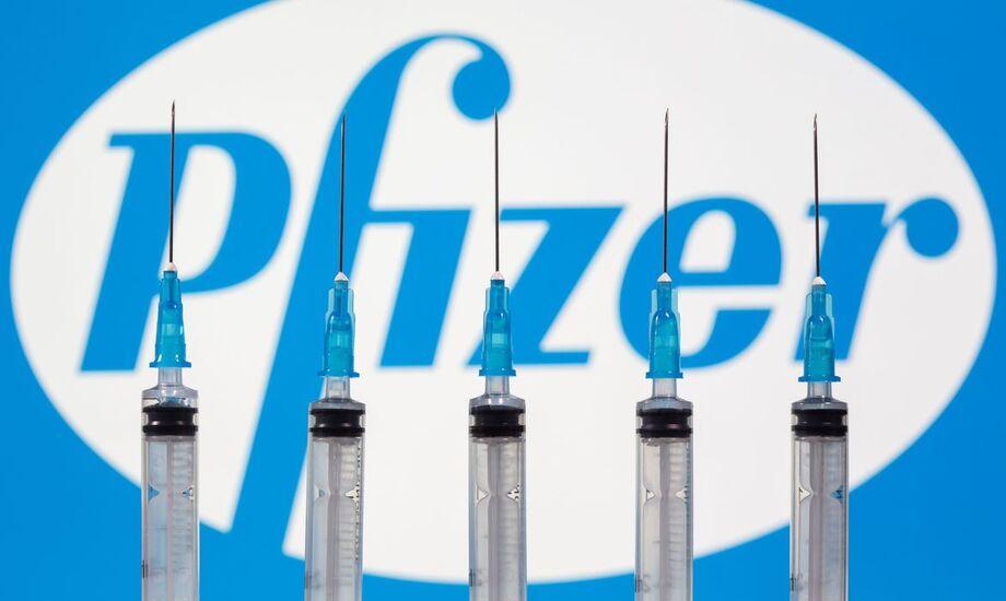 A Pfizer e a Biontech, anunciaram que a vacina em desenvolvimento teria eficácia de 90%