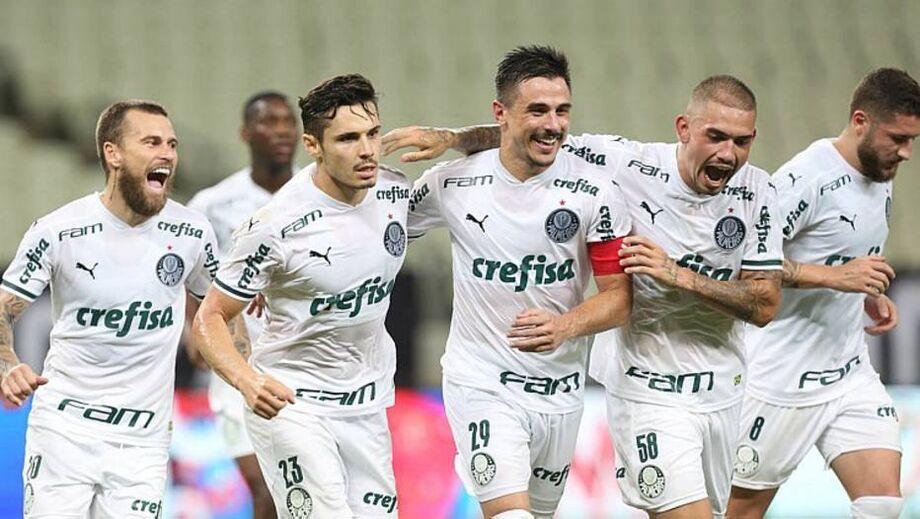Palmeiras tem 18 casos de Covid-19