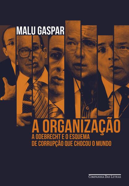 O livro, disponível nas livrarias e na versão digital, é uma grande reportagem sobre a história da empresa e seu envolvimento com os diversos governos desde a sua fundação