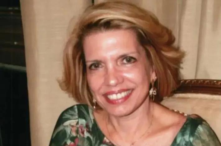 A desembargadora Marília de Castro Neves, do Tribunal de Justiça do Rio