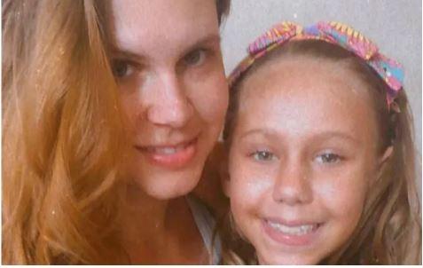 Carolinie Figueiredo publicou uma carta aberta sobre violência contra mulher no aniversário da filha