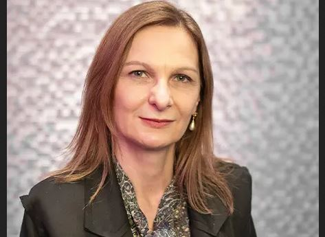 Ana Paula Vescovi, economista-chefe do Santander