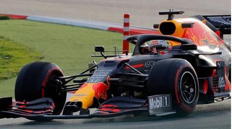 Max Verstappen lidera 3º treino livre no Bahrein