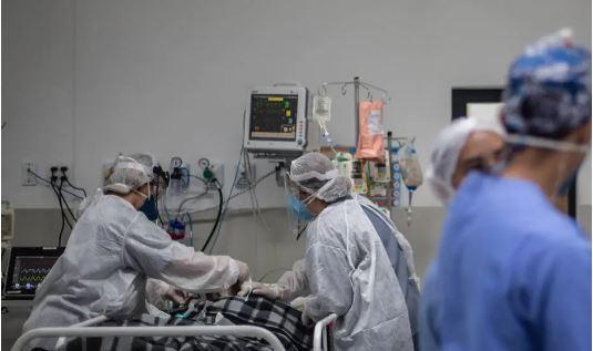 Pesquisas apontaram que as substâncias como cloroquina não têm efeito sobre a doença