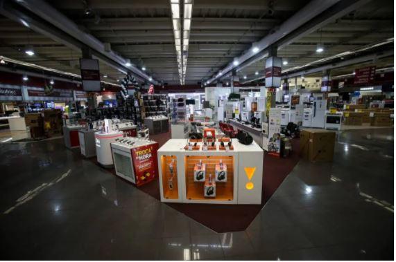 Lojas viraram 'minihubs' para acelerar entregas do e-commerce