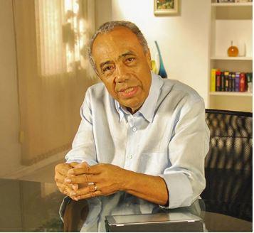 Ex-governador de Sergipe, João Alves Filho (DEM)