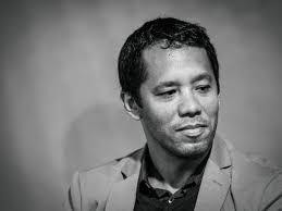 Itamar Vieira Junior. Autor é um dos brasileiros finalistas do Prêmio Oceanos 2020