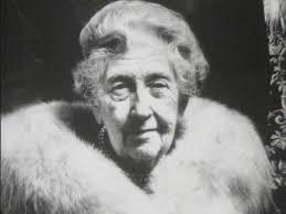 O primeiro livro de Agatha Christie, de 1920, foi 'O Caso Misterioso de Styles'