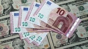 Índice de confiança da zona do euro do consumidor cai