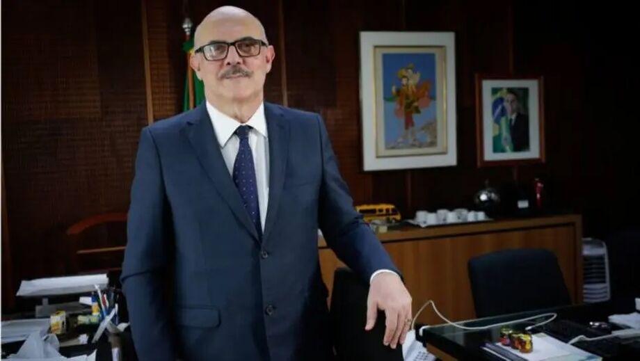 Milton Ribeiro assumiu o MEC em julho, substituindo Abraham Weintraub e prometendo ter um estilo mais moderado
