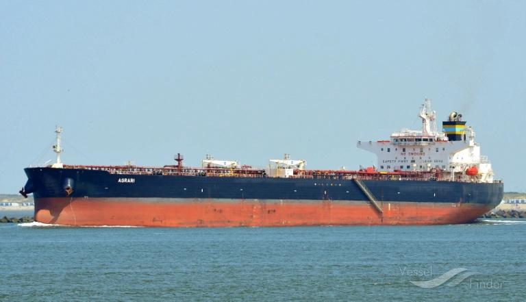 Uma mina no Mar Vermelho, na costa da Arábia Saudita, perto do Iêmen, explodiu e danificou um navio-petroleiro nesta quarta-feira, 25, informaram autoridades locais