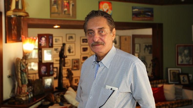 O advogado e ex-deputado federal João Cunha morreu na manhã deste sábado em Ribeirão Preto (SP
