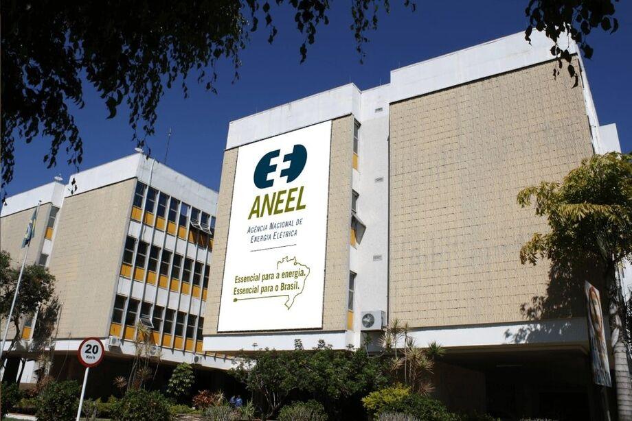 Agência Nacional de Energia Elétrica (Aneel)