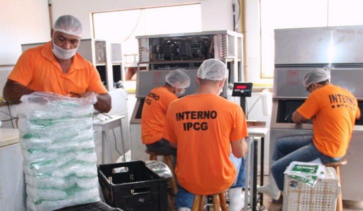 Internos IPCG