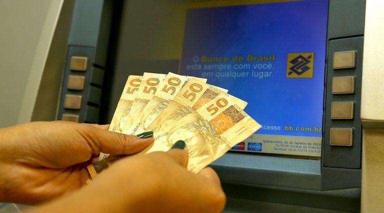 Nesta terça-feira, dia 1º de dezembro será depositado o 13º salário dos mais de 79 mil servidores públicos estaduais