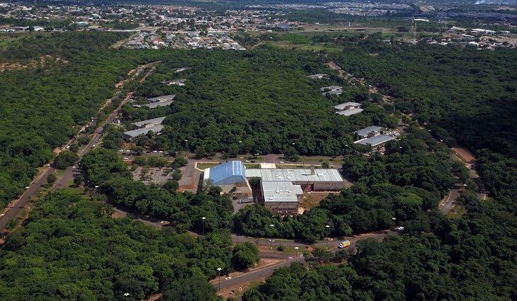 Parque dos Poderes