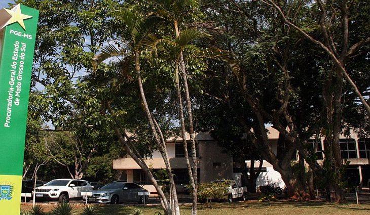 Procuradoria-Geral do Estado de Mato Grosso do Sul (PGE/MS)