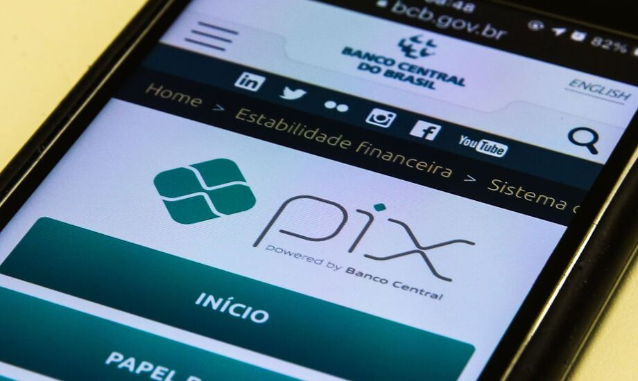 Segundo o Banco Central (BC), sempre que o cliente quiser pagar um jogo lotérico, ele terá o Pix como opção