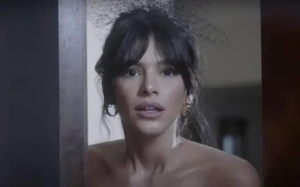 Netflix anuncia contratação de Bruna Marquezine através de vídeo nas redes sociais