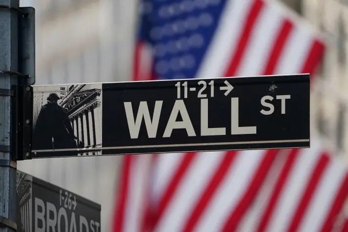 O índice Dow Jones encerrou o pregão com ganho de 1,54%, aos 30.046,24 pontos