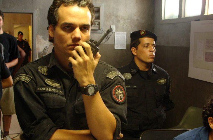 O Autocine  cinema drive-in da Capital, apresenta neste domingo (22) o filme Tropa de Elite 2: o inimigo agora é outro