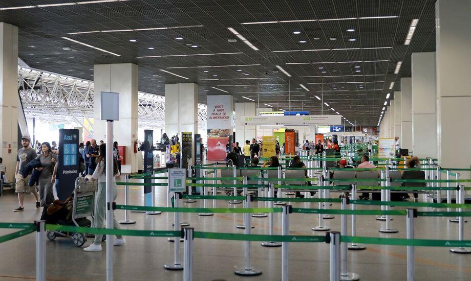 Publicadas decisões sobre revisões dos contratos de concessão de 4 aeroportos