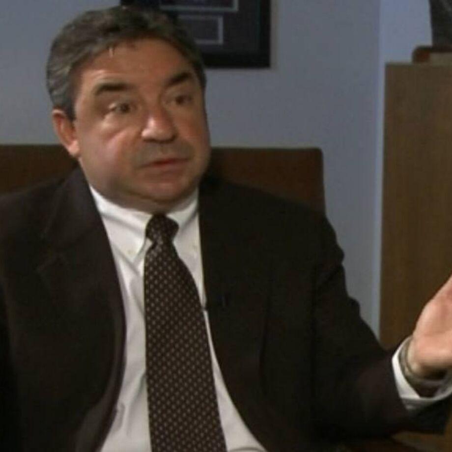 Luiz Fernando Silva Pinto foi um dos jornalistas desligados da Globo que irá trabalhar na emissora até dia 31
