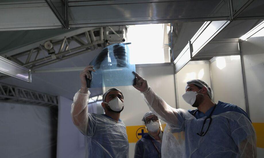 Boletim aponta aumento de 6% dos casos e 11% das mortes