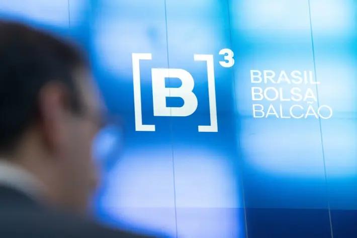 O índice brasileiro terminou o pregão aos 118.400,57 pontos (+0,46%)