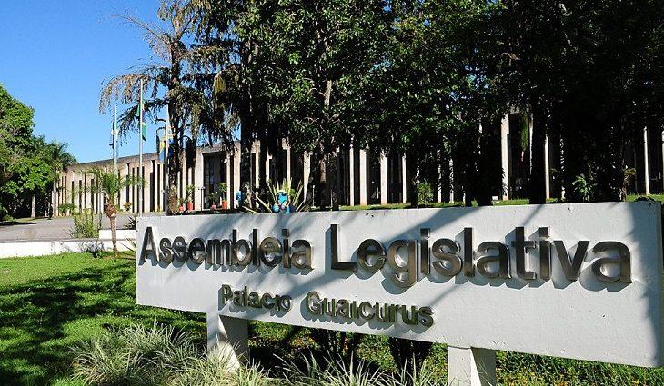 Pacote de seis projetos do Governo foram enviados a Assembleia Legislativa