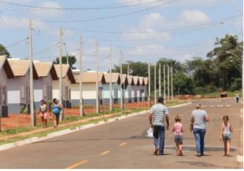 Segundo o governo, aluguel social pode quem opta por não entrar no Minha Casa por causa da localização dos imóveis, distantes do centro da cidade