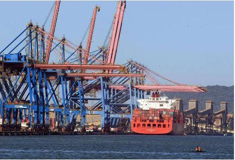 Brasil responde por 65% de tudo que a China importa, enquanto o país asiático compra 73,4% da soja brasileira