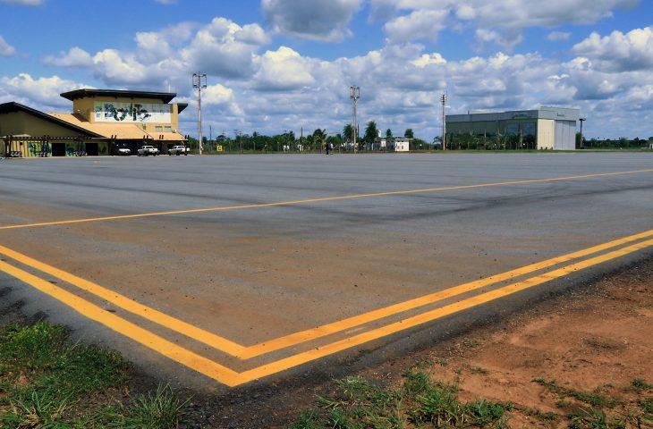 Aeroporto de Bonito