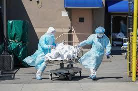 OPAS registrou mais de seis milhões de novos casos nas Américas em novembro