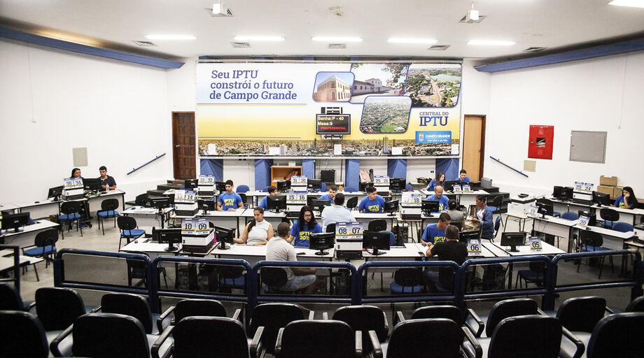 Os participantes do concurso IPTU Dá Prêmios/2021 concorrerão a 24 prêmios