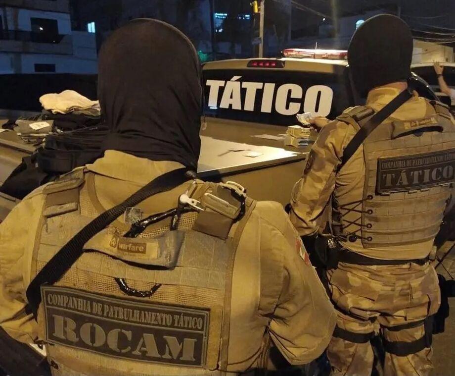 Polícia prende 12º suspeito de participar de mega-assalto em Criciúma