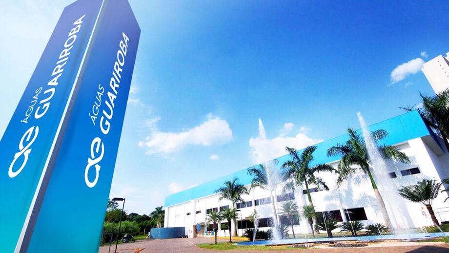 A Águas Guariroba está no ranking Lugares Incríveis para Trabalhar 2020