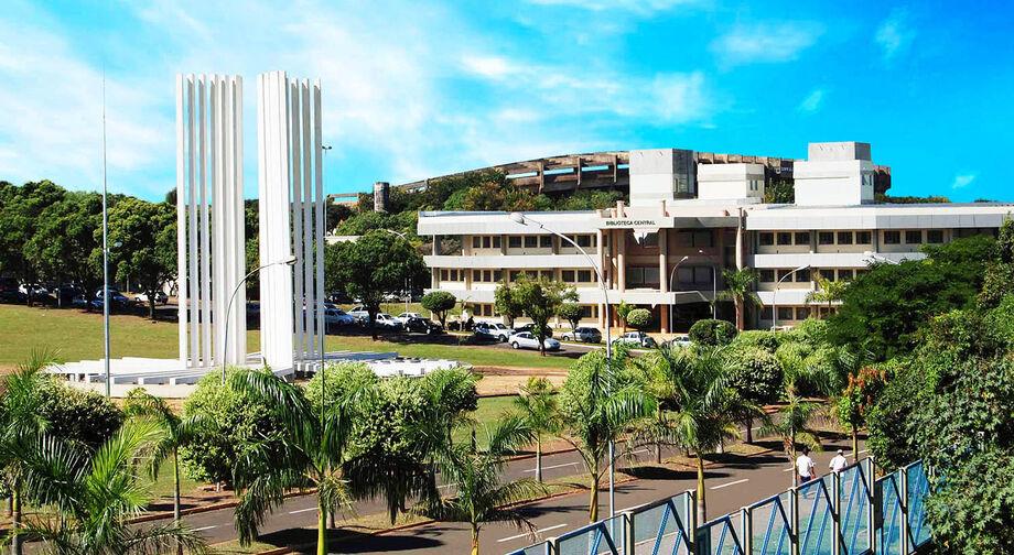 A Universidade Federal de Mato Grosso do Sul