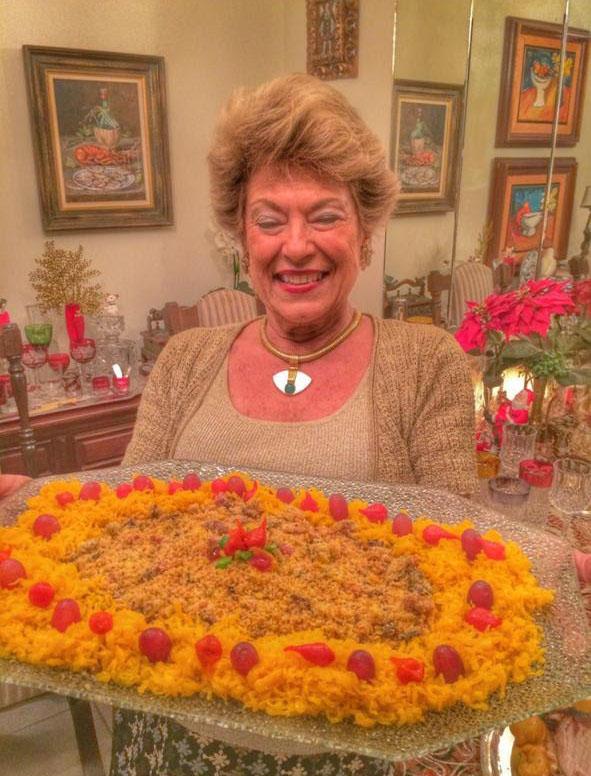 Vera Machado faleceu na tarde desta sexta-feira, 4, no Hospital Unimed em Campo Grande