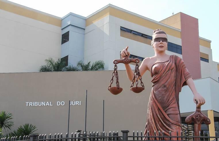 Tribunal do Júri de Campo Grande