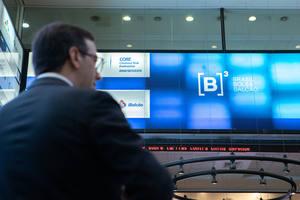 No ano passado, Bolsa teve a maior fuga de investidores estrangeiros desde 2016, mas eles já começaram a voltar