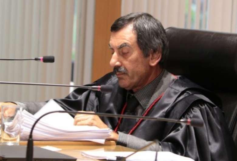 O relator do processo, juiz substituto em 2º Grau Lúcio Raimundo da Silveira