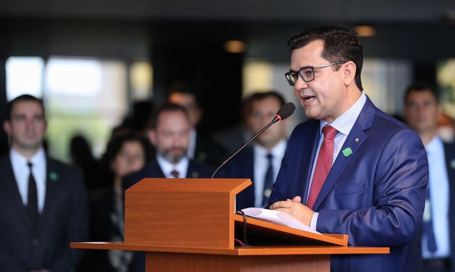Daniel de Macedo Alves Pereira foi o segundo colocado em lista tríplice interna da instituição