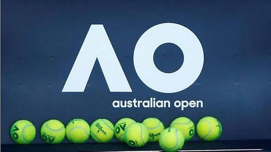 Mais 25 atletas são confinados para Aberto da Austrália após novo caso de covid