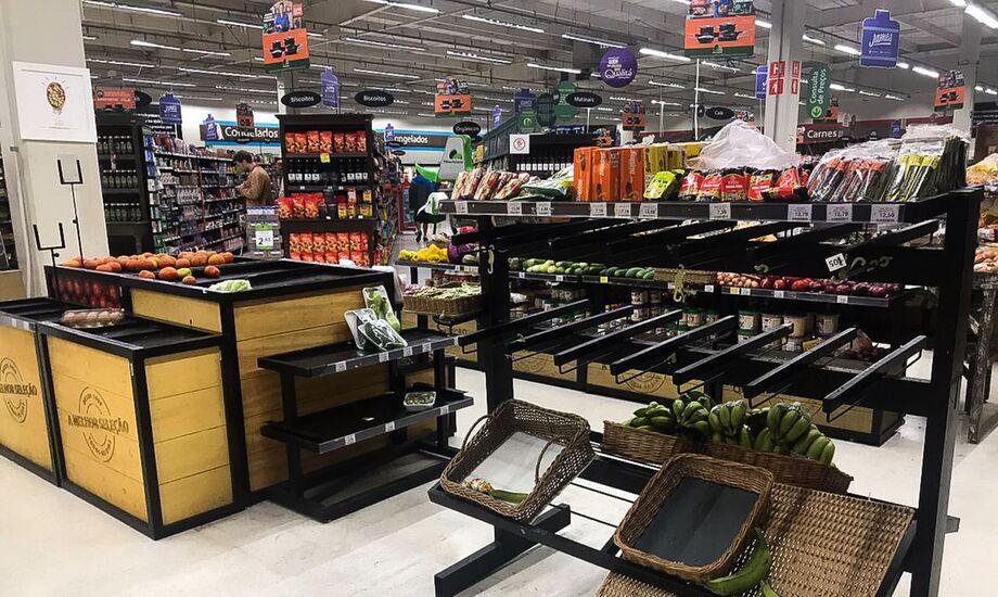 Segundo ONG, supermercados devem melhorar