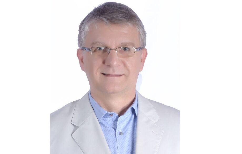 Dieter Augusto Dreyer é diretor da Associação Comercial e Industrial de Campo Grande, administrador e consultor de empresas, especializado em gestão e projetos e proprietário da Planer Soluções Empresariais