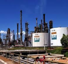 Produção da Petrobras em dezembro fica abaixo dos 2 milhões de barris diários