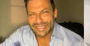 Henri Castelli chora ao falar sobre agressão que sofreu em Alagoas, em dezembro de 2020