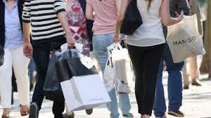 Confiança do consumidor sobe para 89,3 em janeiro nos EUA